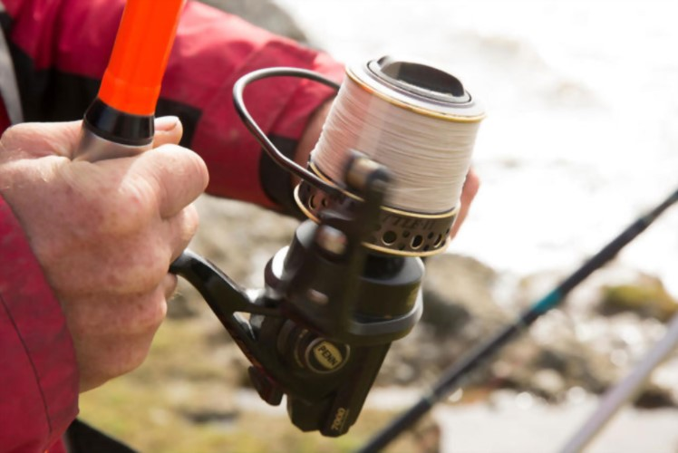 Tips for Using Braided Fishing Line